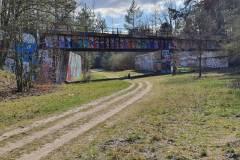 Stammbahn Brücke