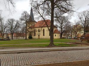 Stadtwanderung Babelsberg - Vom Weberdorf zum größten Stadtteil in Potsdam