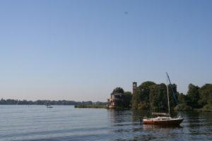 Entdeckungen im Königswald in Potsdam @ Potsdam Groß Glienicke