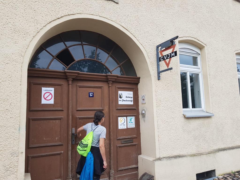 Glöckner Stift Wittenberg