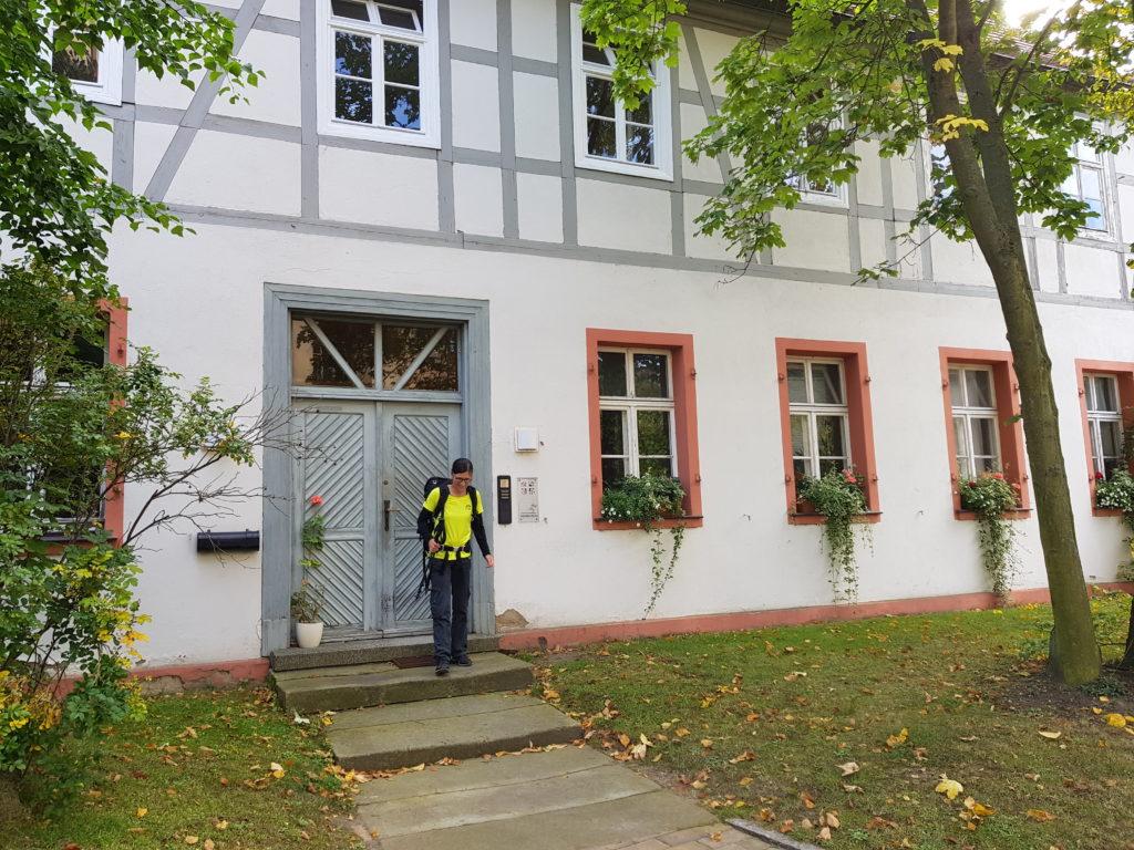 Pfarrhaus Bad Düben