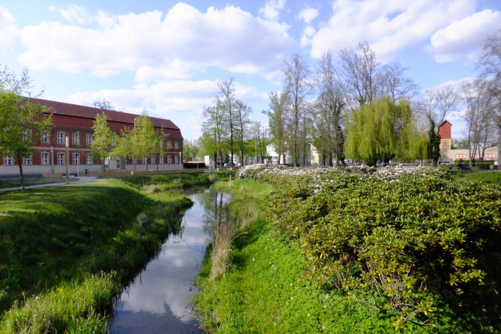 Nuthepark Luckenwalde