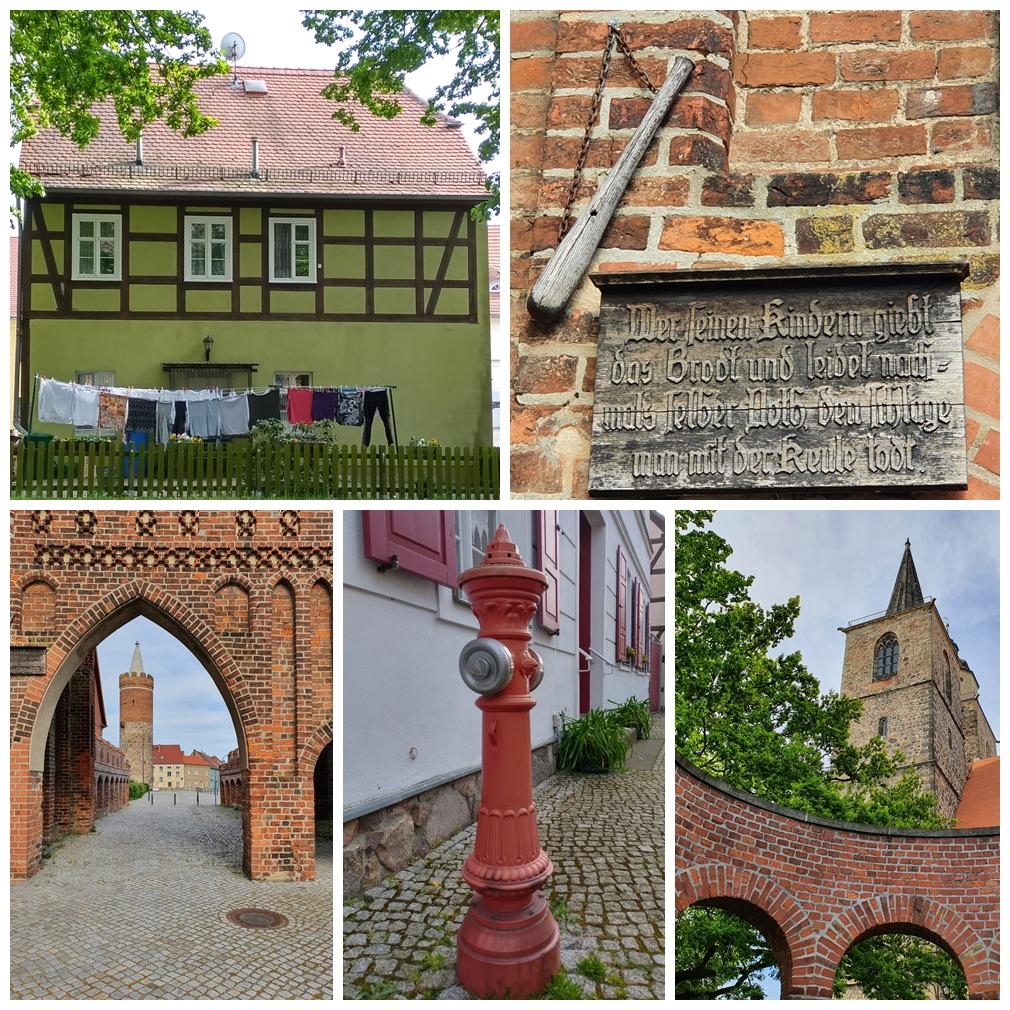 Impressionen in Jüterbog