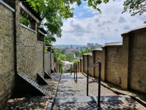 Ausgebucht! Wanderung in Potsdam - Kulturlandschaft in und um Park Sanssouci @ Potsdam Tramhaltestelle Johan-Bouman-Platz